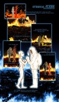 Eternal Flame: The making of by ashrel