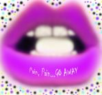 Pain, Pain...Go Away by QATFY