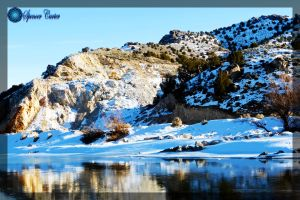 Reflections of Winter by Theos-Kengen