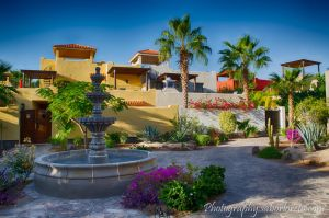 Villages of Loreto Bay by chrisatsabor