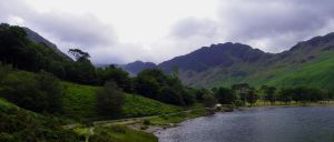 Buttermere 05 by kayakmad