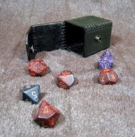 Dice Case 02 by SMP70
