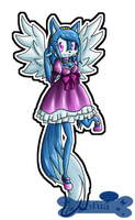 :Gift: Sweet Angel by Sofua