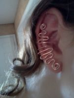 Cool Ear Cuff by Daylighter123