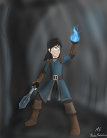 MCP Submission: Cave Explorer by BlueLineProductions