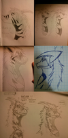 Sketchdump001 by TheStarvingOne