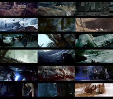 Thumbnail Batch by leventep