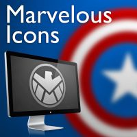 Marvelous Icons by Kornum