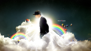 Jay Park WP 27 by udooboo