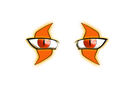 Synxthe1st's Eye request by xlJonnyQthanlx