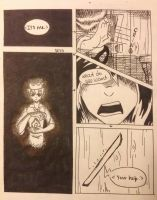 The Renegades Ch. 1 Page 3 by PoorArtistGirl27