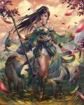 wuxia3 by rororei