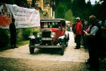 Vintage Car Parade by since91