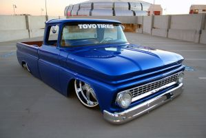 mark barbee's c10 feature 6 by SurfaceNick