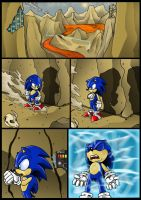 Sonic: Ultimatum, Page 4 by TheStiv