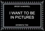 BAM 33 - I Want To Be In Pictures by tyke44060