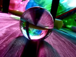 marble image_ colorful junk 3 by dragorien