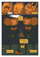 Rise Of The Pumpkin Queens 06 by FullMoonMaster