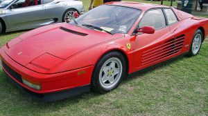 Testarossa by DarkWizard83