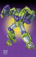 Devastator by Dan-the-artguy