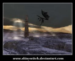 Mordor by skinywitch
