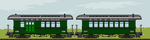 SMPG Coaches - Late 1800s by Sampug394