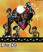 Life 09 by fongsaunder