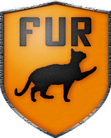 FUR Coat of Arms by lundi