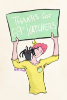 THANK YOU SO MUCH by Natterbugg