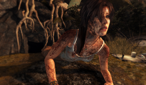 Tomb Raider - Photoshopped Screens 12 by TombRaider-Survivor