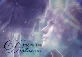 Ignore The Distance by echosong001