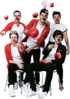 One Direction|png by KilenSmg058