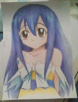Wendy Marvell by Amer97