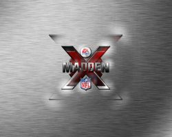Madden X 2010 by PrimeTime22