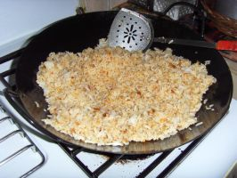Fried Rice by Gexon