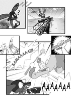 FanFAN Comic PG20 by Maiden-Chynna