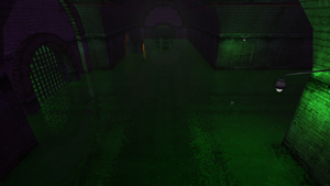 Level Design 3D - Sewer Part II by HeadmasterGD