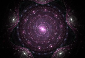 more layered spiral by eevans1