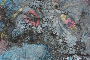 Painted Asphalt 2 by tmm-textures