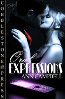 Oral Expressions Cover Art by Raven3071