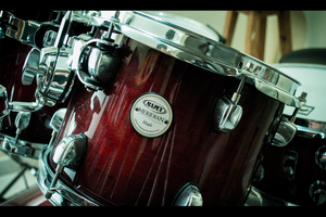 Mapex Meridian Maple Drums by GustavosDesign
