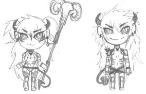 Faust Cheebs by Aeonathenne