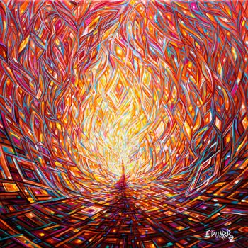 Radiance by eddiecalz