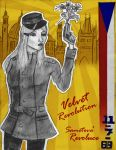 Velvet Revolution by Nyleika