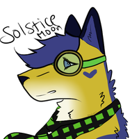 Prize for SolsticeHeartbeats by Soulver