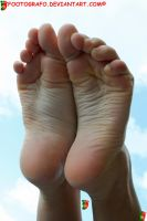 Beautiful Soles 2 by Footografo