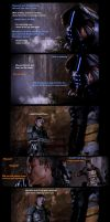 Mass Effect 2 Adventure - P193 by Pomponorium