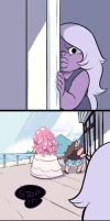 SU - Jealous by JigokuHana