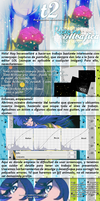 T2 - Pisces no Albafica - Screencap tutorial by TheHopeMaker