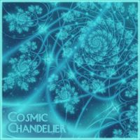 Cosmic Chandelier by rustkill